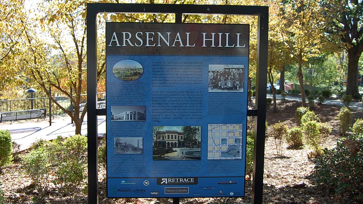 Arsenal Hill