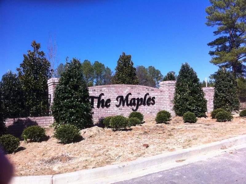 The Maples Blythewood