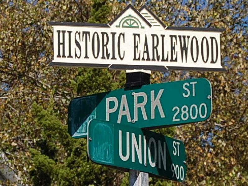 Earlewood Columbia SC