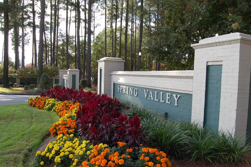 Spring Valley Columbia SC